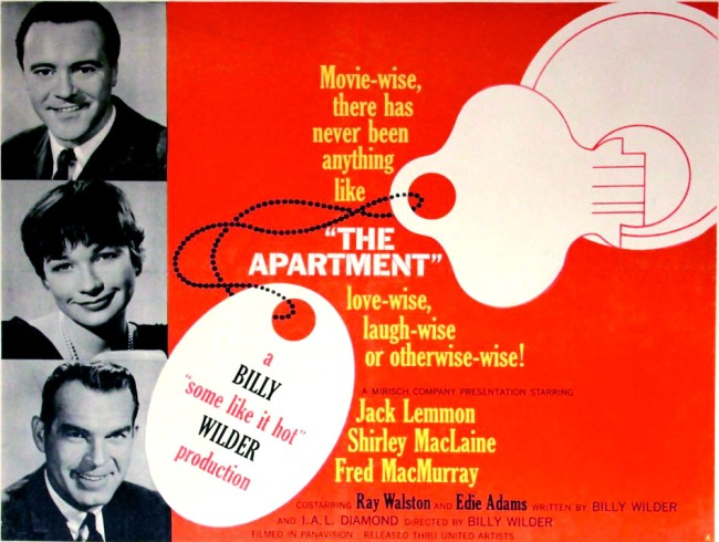 The Apartment US Half Sheet Linen-backed